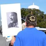 We all celebrate MLK Day