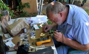 Philip soldering